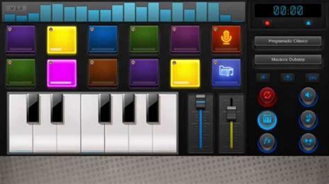 mix apk dj mix pads free android apk 2015