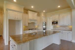 Countertops For White Kitchen Cabinets White Kitchen Cabinets Countertop Diy Renovations