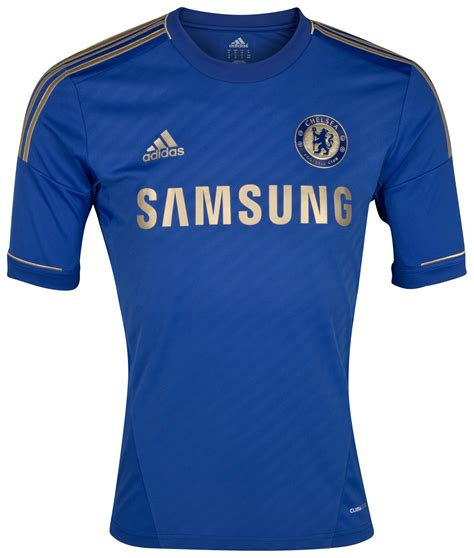 chelsea kits kitman new chelsea 12 13 home kit unveiled off the post
