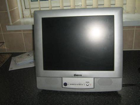 Tv Advance 14 Inch Lt1470 funai flat screen 15 inch tv bloxwich dudley