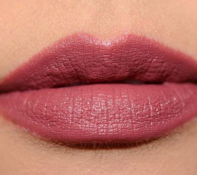 City Color Matte Lipstick Almond the dupe list mac chocolate lipstick temptalia
