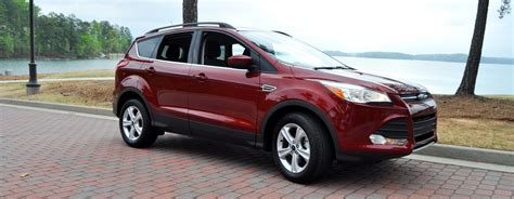 2014 Ford Escape 1 6 Ecoboost Review by Car Revs Daily Road Tests 2014 Ford Escape Se 1 6