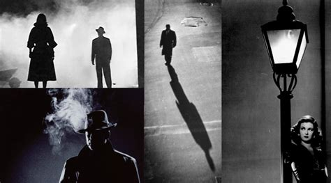 Design Noir Meaning | ultimate list of film sub genres