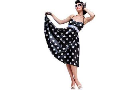 Mode Der 60iger by 60er Jahre Petticoat Die Mode Der 60er Jahre
