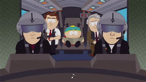 eric cartman pilot gif by south park find & share on giphy