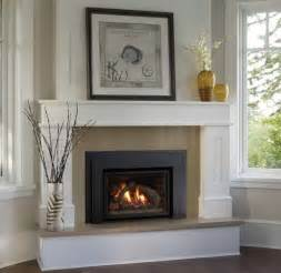 Modern Mantel Decor by Fireplace Mantel Decor For Modern Fireplace