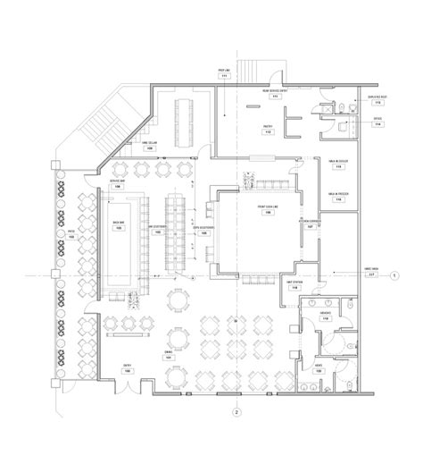 cafeteria floor plans 21 best images about cafe floor plan on cafe bistro restaurant and o connell