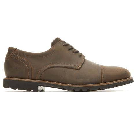 modern oxford shoes modern captoe oxford rockport 174 comfortable s shoes