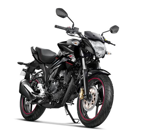 suzuki gixxer abs variant launched priced  rs
