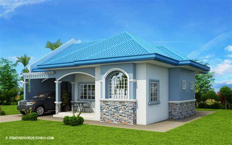 3 bedroom house designs marifel delightful 3 bedroom modern bungalow house