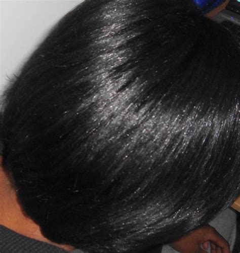 what is a silk wrap for hair my natural hair journey silk wrap pics