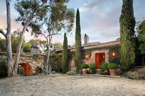 Santa Barbara House by Visiting Santa Barbara Home To The Rich And