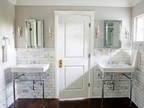 Brown Marble Bathroom Ideas Gorgeous Marble Bathroom Marianne Brown Hgtv