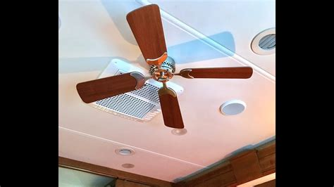 rv ceiling fan installation pix of ceiling fan installation outback modifications