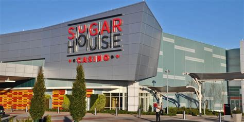 Sugar House Casino by Dma Development Management Associates Sugarhouse Casino