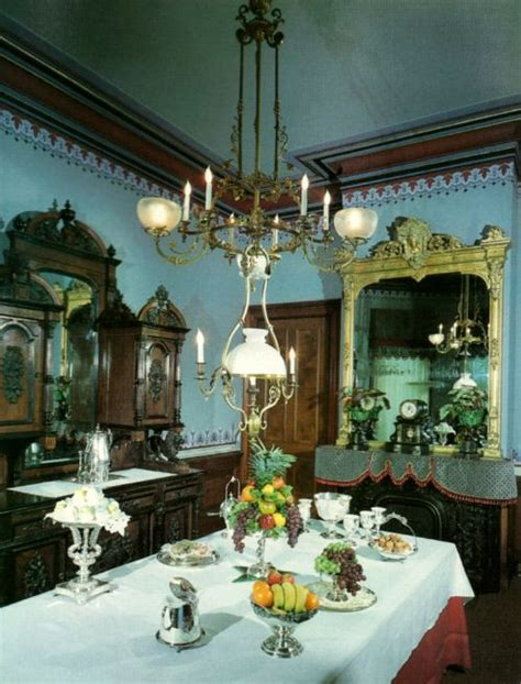 victorian dining room victorian dining room  formal