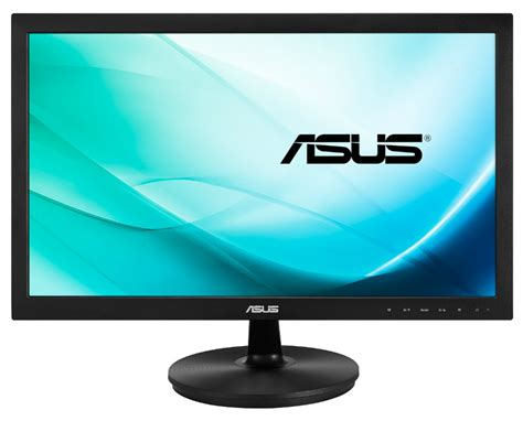 Monitor Asus Vs 228hr asus vs228de review bargain monitor for home and office needs