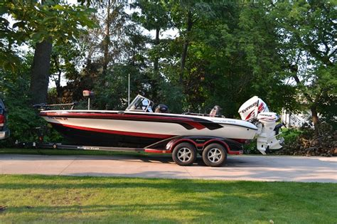 ranger walleye boats for sale kevin dahlhauser s ranger boat for sale on walleyes inc