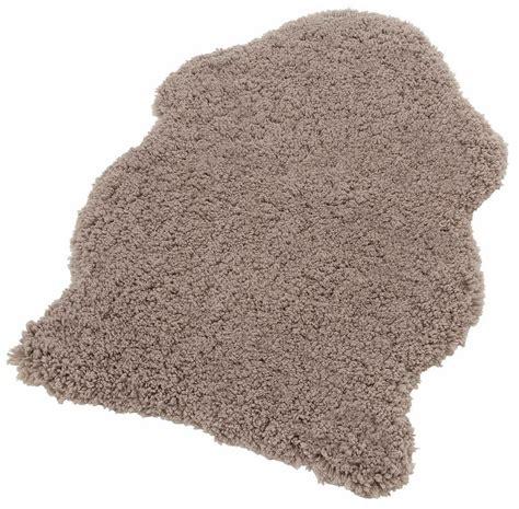 teppich fellimitat kunstfell teppich kaufen 187 fellimitat teppich otto
