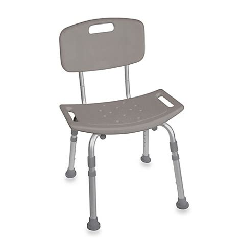 drive shower chair with back buy drive bathroom safety shower tub chair with