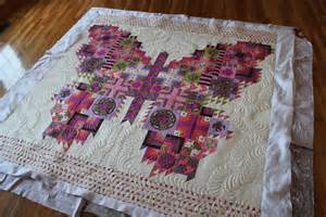 Butterfly Quilt Quilting Is My Therapy Tula Pink S Butterfly Quilt Angela