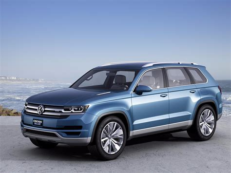 volkswagen b suv vw s suv production chattanooga business insider