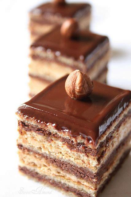 opera cake tumblr