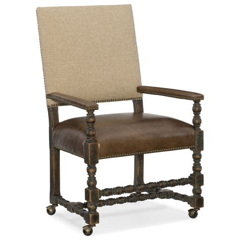 country comfort chairs hooker furniture hill country comfort castered game chair