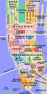 neighborhoods in nyc