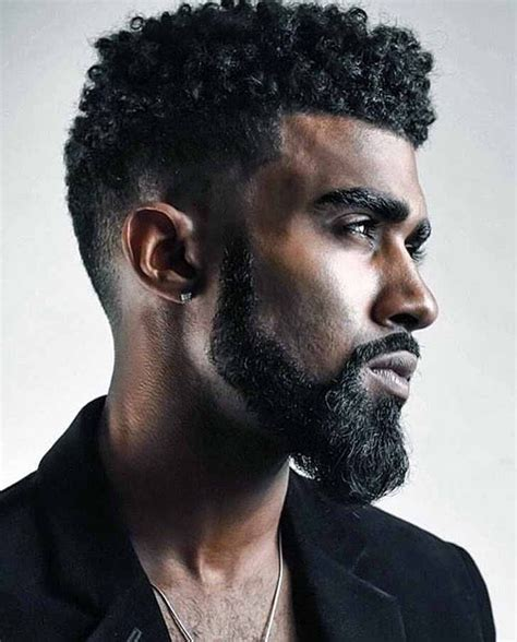 men black hairstyle chart curly black mens hairstyles life style by modernstork com