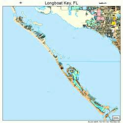 longboat key florida map 1241150