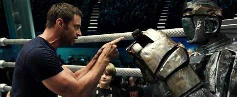 film robot boxing first real steel tv spot and japanese trailer filmofilia