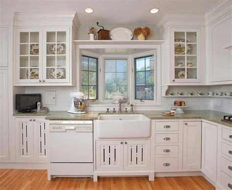 1930 Kitchen Cabinets by Thirties Vintage 2012 Remodelers Showcase Crystal