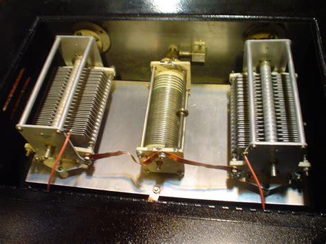 homebrew kw antenna tuner