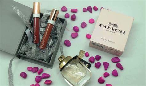 Parfum Coach Terbaru daily 187 lipstick