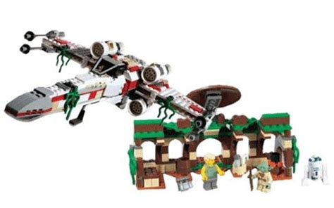 hutte wars 4502 x wing fighter collection wars universe