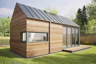 pod tiny house modern eco pod tiny house by pod space