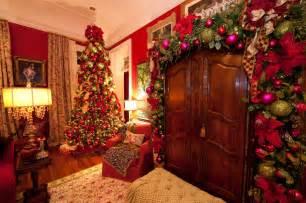 Splendid christmas table linen decorating ideas gallery in living room