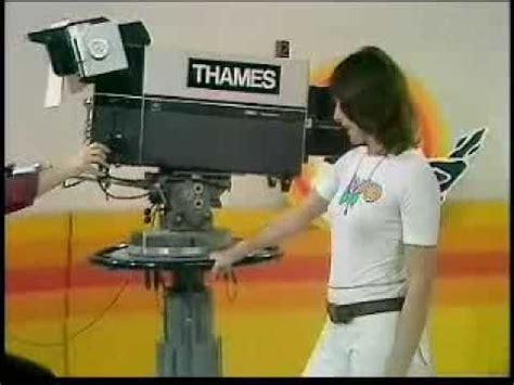 magpie behind the scenes october 1972 youtube