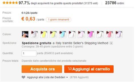 come comprare su aliexpress aliexpress italia