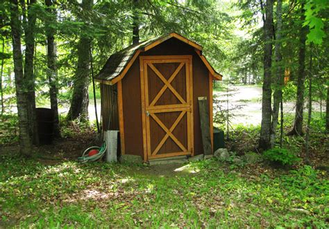 Cool Tool Shed by The Modern Compact Tool Shed Cool Shed Design