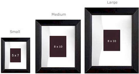 Photo Mat Sizes by Engravable Signature Frame Signature Frame
