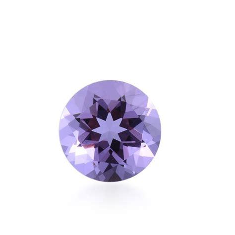 lavender alexite synthetic color change gemstone