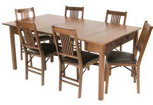 Dining Table Style The Stakmore Mission Style Expanding Dining Table Review Home Best Furniture