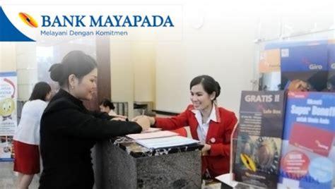 rekrutmen pt bank mayapada international kcu ambon