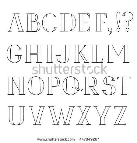 block letter font 25 unique block letter fonts ideas on letter