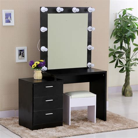 Bedroom Vanity With Mirror offre sp 233 ciale simple coiffeuse commode et coiffeuse