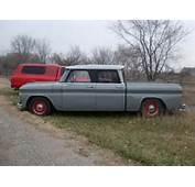 1965 Chevy Suburban Parts Crew Cab 1964 Truck Yard