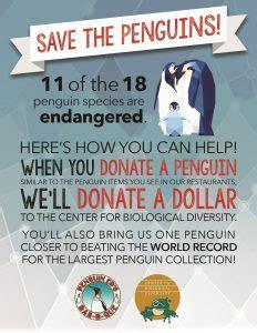 Save The Penguin save the penguins penguin eds