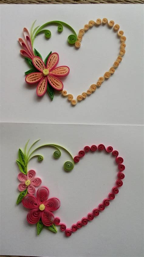 How To Make A Paper Quilling Designs - best 25 quilling patterns ideas on paper
